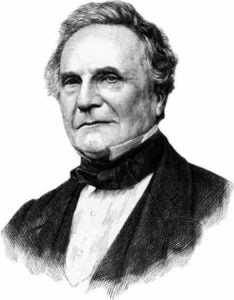Charles Babbage imbeginner.in