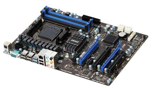 Computer Motherboard imbeginner.in
