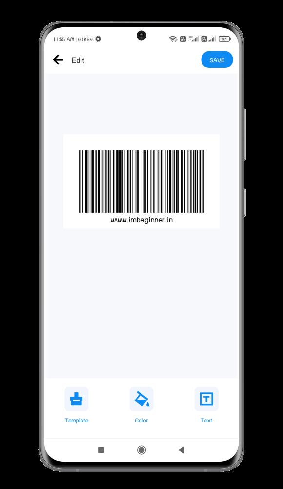 barcode kya hai